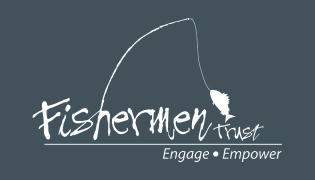 Mission of the Month (September: The Fishermen Trust)