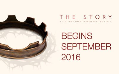 The Story – Begins September 16