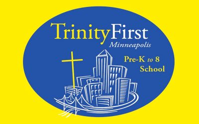 July/August Mission Partner- Trinity First Lutheran School