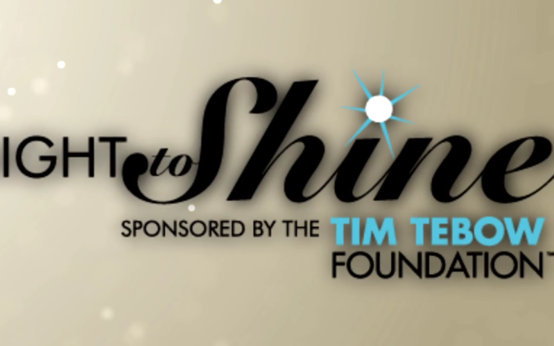 Night to Shine Coming FEBRUARY 10!