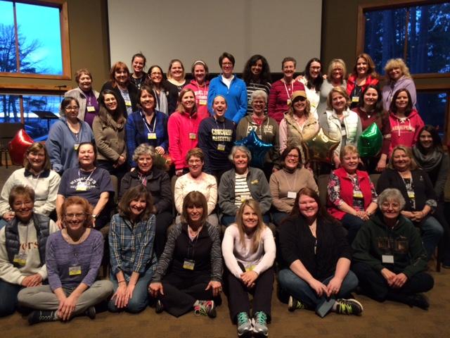 Women's Retreat Update