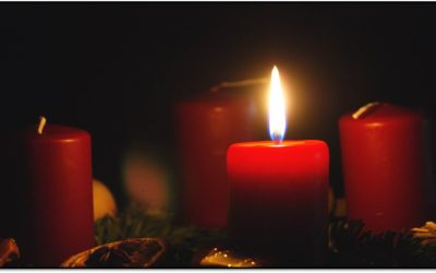 Wednesday Advent Services