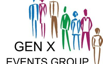 Gen X Events Group