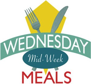 Wednesday Midweek Meal